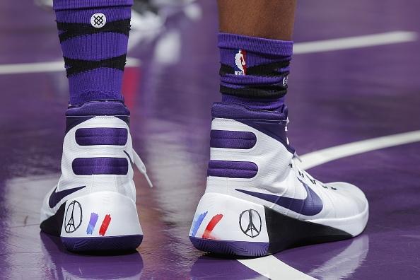 Rudy Gay Sneakers 88