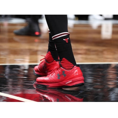 Jerian Grant shoes