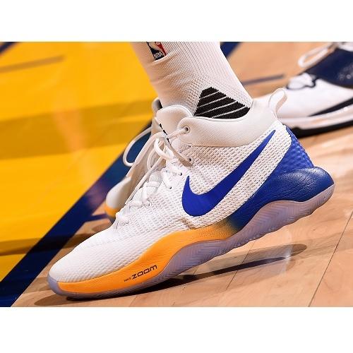 d12bd3abae3 Draymond Green shoes  Nike Zoom Rev 2017