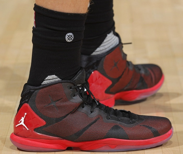 Blake Griffin shoes