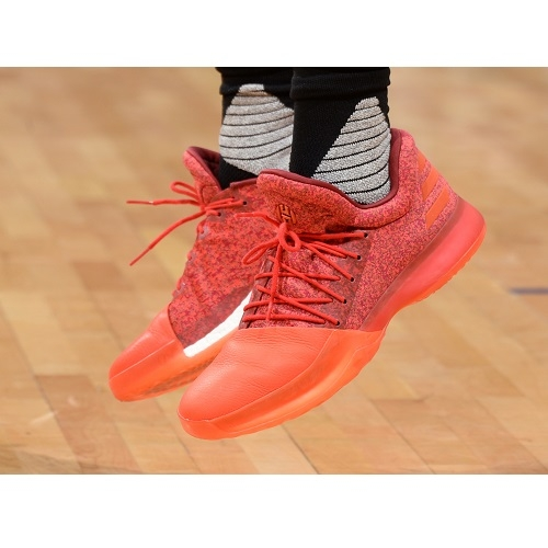 Zapatillas de  James Harden