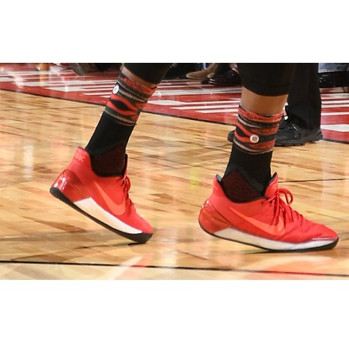 Maurice Harkless shoes