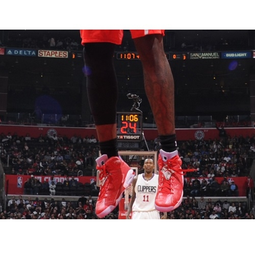 Montrezl Harrell shoes