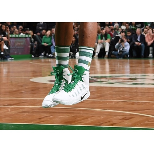 Al Horford shoes