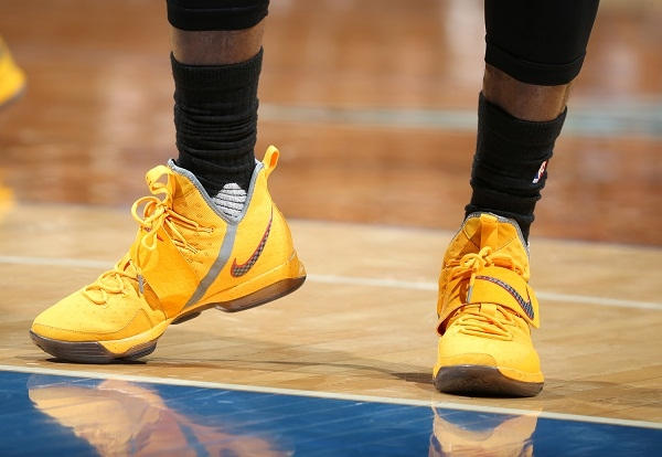 LeBron James shoes