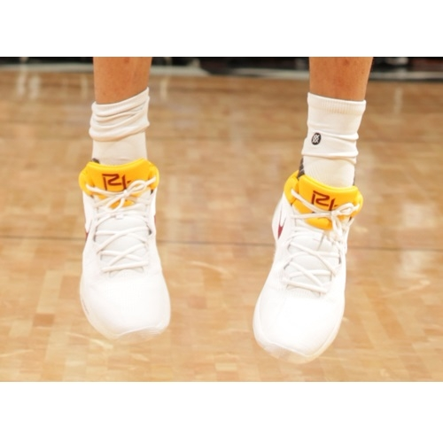 Richard Jefferson shoes