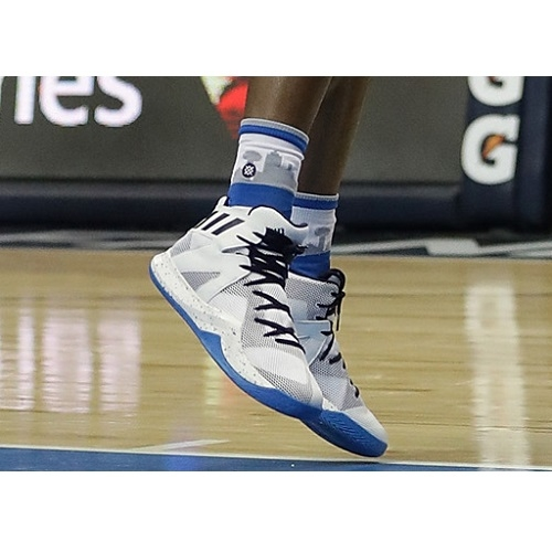 Harrison Barnes shoes