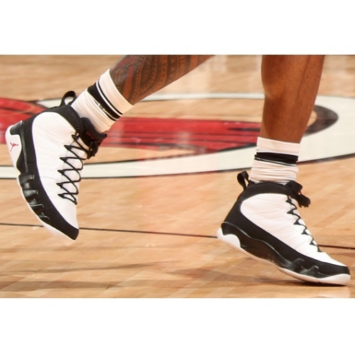 James Johnson shoes
