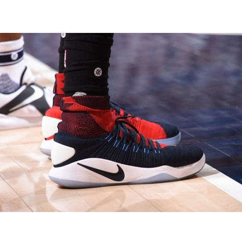 Wesley Johnson shoes