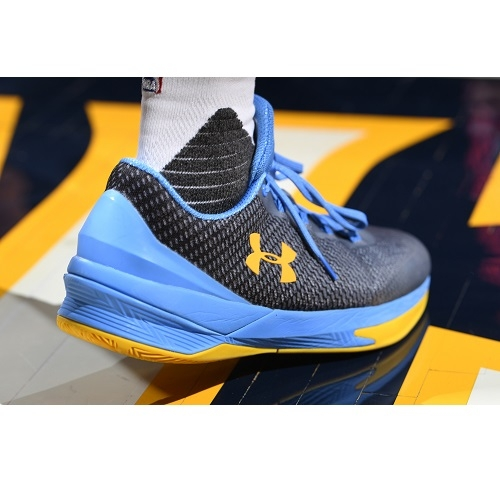 Will Barton shoes