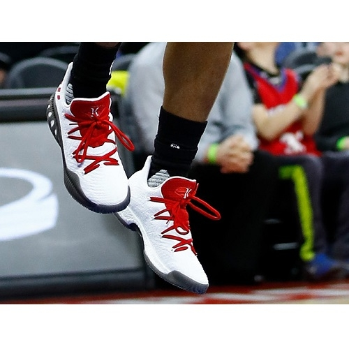 Kyle Lowry shoes