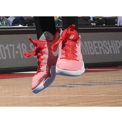 Jusuf Nurkic shoes