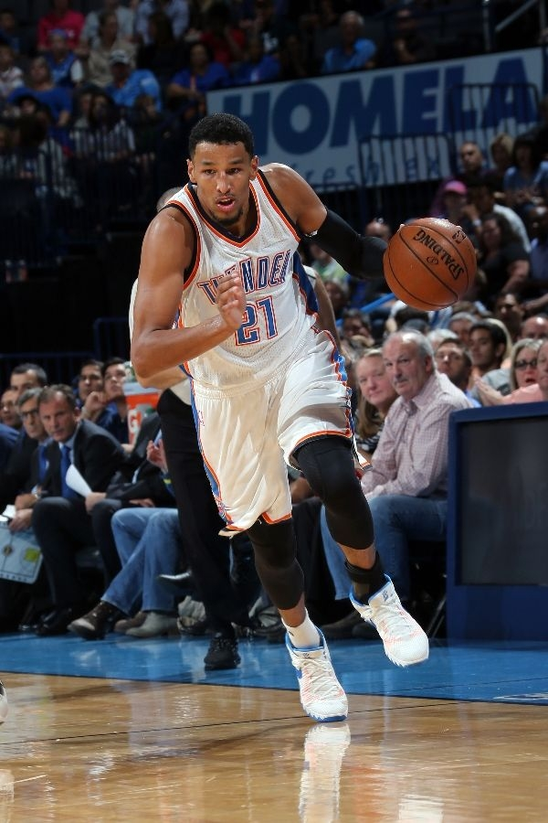 andre roberson shoes