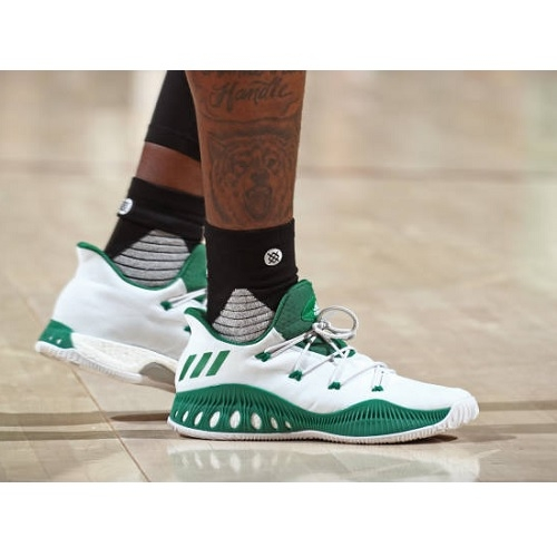 Terry Rozier shoes