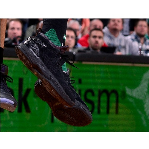 Marcus Smart shoes