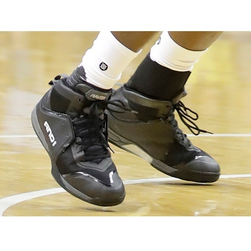Lance stephenson shoes 2018