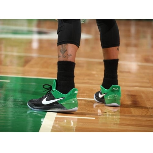 Isaiah Thomas shoes
