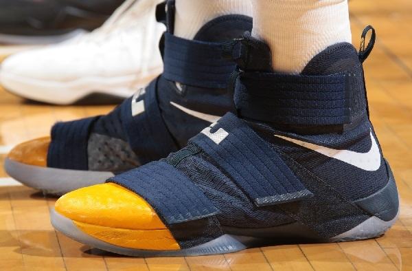 33114d96c4f5 Tristan Thompson shoes
