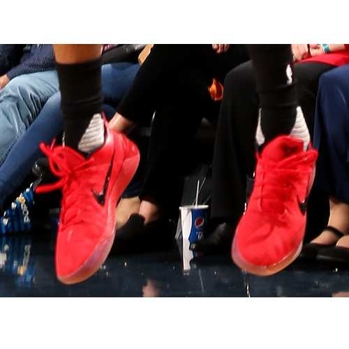 PJ Tucker shoes