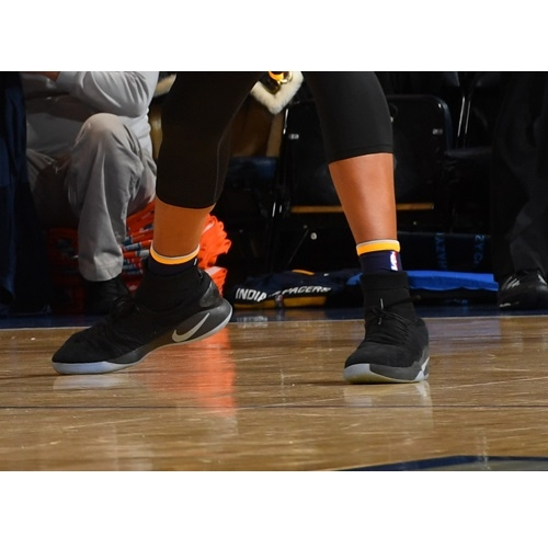 Myles Turner shoes