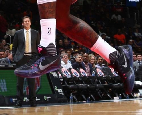 f1b06071c98f John Wall Shoes. Nike Kobe XI Elite