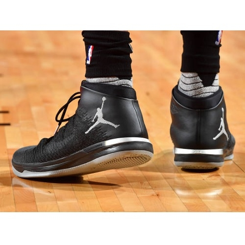 LaMarcus Aldridge shoes