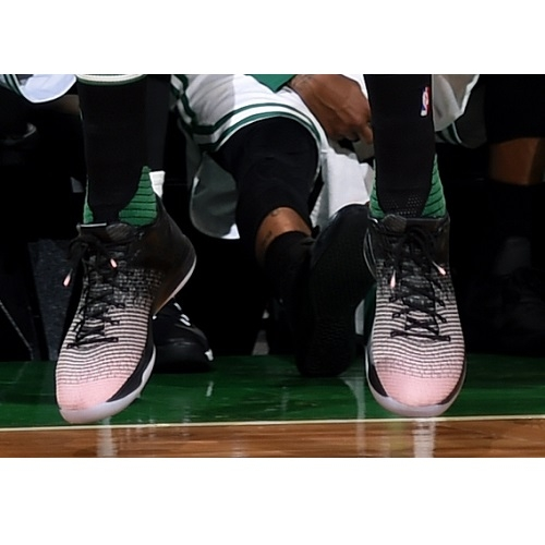 James Young shoes