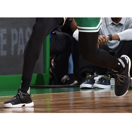 Jaylen Brown shoes