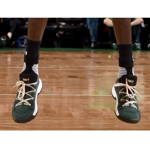 Thon Maker shoes