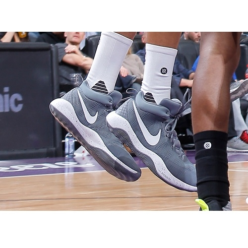 Skal Labissiere shoes