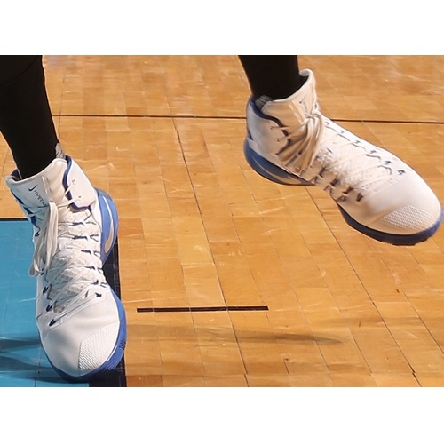 James Michael McAdoo shoes