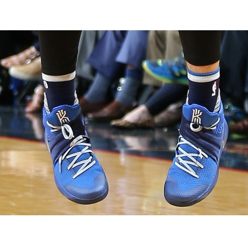 J.J. Barea shoes