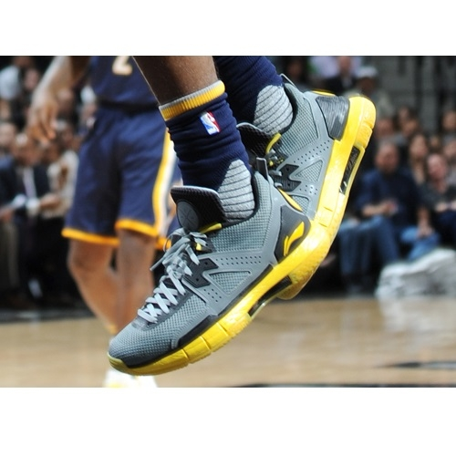 Glenn Robinson III shoes