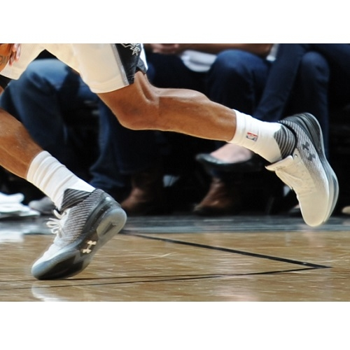 Patty Mills shoes