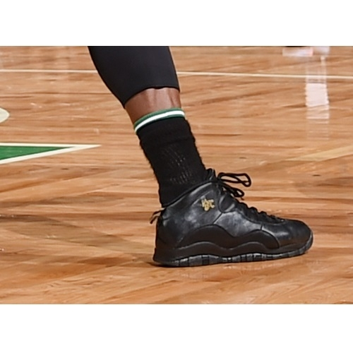 Zapatillas de  Jae Crowder