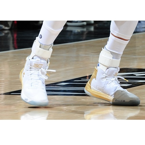 Zapatillas de  Stephen Curry