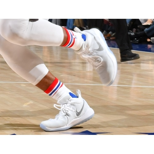 Justin Anderson shoes