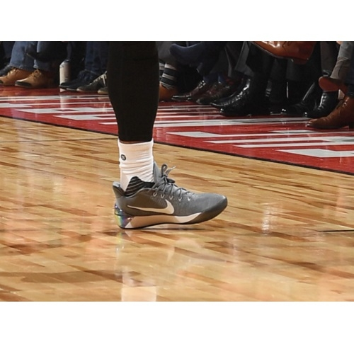 DeMar DeRozan shoes